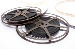 8mm To DVD or Digital File Transfer Services