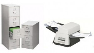 Document Scanning Photocopy service