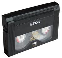 Hi8 To DVD or Digital Files Transfer Service