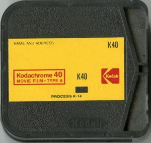 8mm Film Holder 2
