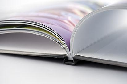 Book Binding Services | Let us help you create hardcover