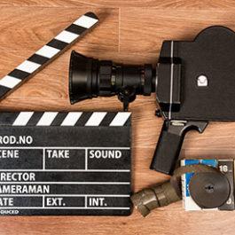 film editing services