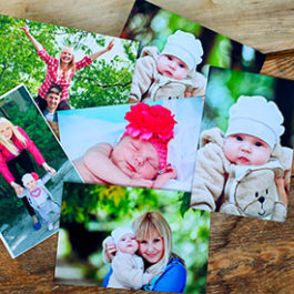 PHoto Printing Services