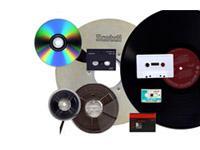 Audio Transfer Service