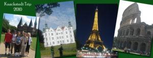 Images from Germany, France and Italy