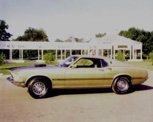 Toms car restoration