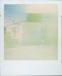 polaroid photo