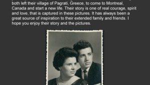 Greek Heritage Book