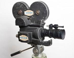 Denver 16mm Film To DVD Transfer Service
