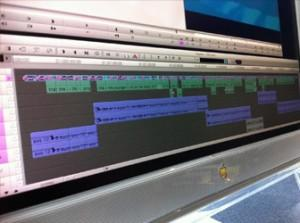 Audio Editing Services