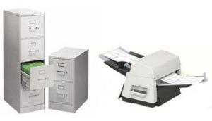 Document Scanning Photocopy service