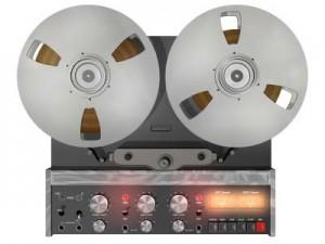 Reel to Reel Tape Transfer to CD MP3
