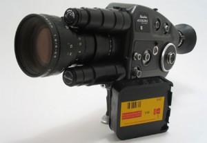 Super 8 mm Film to DVD transfer Service