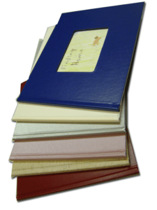 book cover colors