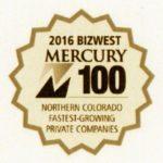 mercury 100 -2016
