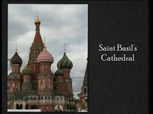 thumbnail for Baltic Sea trip slideshow