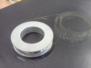 wire recording