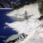 206 Hebgen Lake Cabin 1960