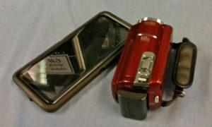 phone & digital camera