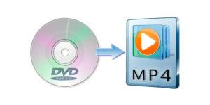 dvd to mp4 conversion service