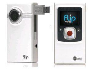 flip video transfer service
