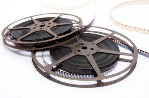 8mm film conversion service