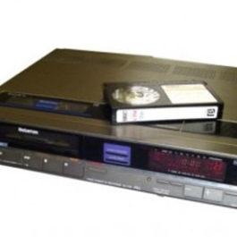 betamax transfer dvd file service