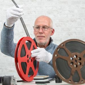 film conversion transfer service