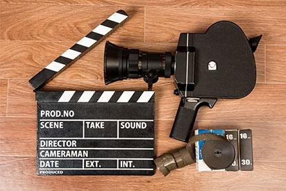film editing services