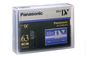 mini dv transfer service