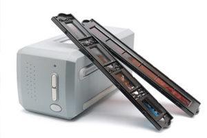 Negative scanning service