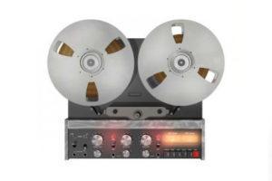 reel to reel audio transfer service