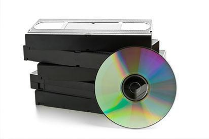 vhs to dvd transfer service