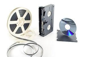 video to dvd mp4 service